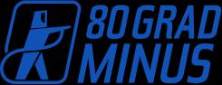 80gradminus
